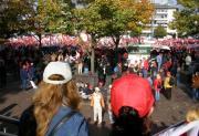 Der bundesweite Aktionstag 21. Oktober '06 in Dortmund